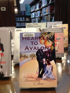 Hearken to Avalon at Belding Memorial Library