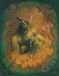 Beltane Lovers